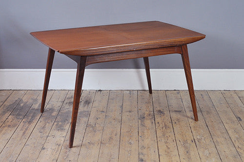 Exceptional Louis van Teeffelen Dining Table