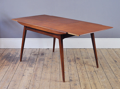 Exceptional Louis van Teeffelen Dining Table - Forest London