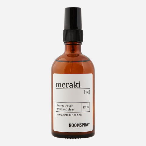 Meraki Fig Room Spray