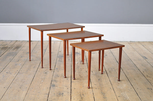 Cute Nesting Tables
