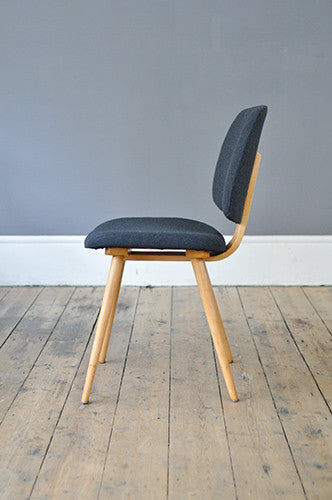 Oak Occasional Chair