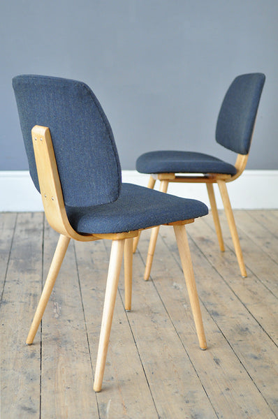 Oak Occasional Chair - Forest London