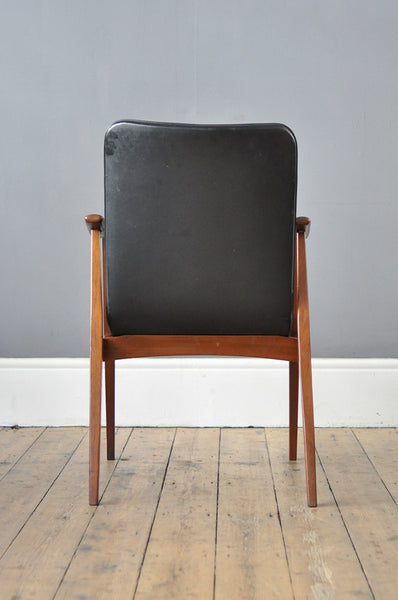 Occasional Desk Chair