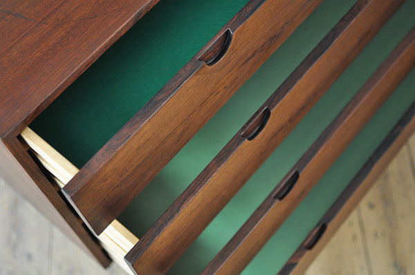 Rosewood Chest