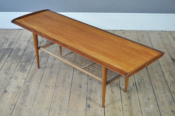 Unusual Coffee Table - Forest London