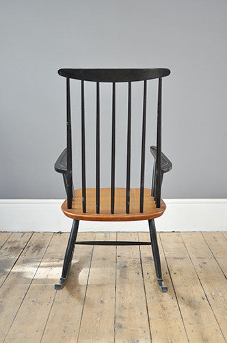 Spindleback Rocking Chair