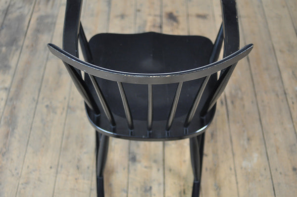 Eye Catching Rocking Chair - Forest London