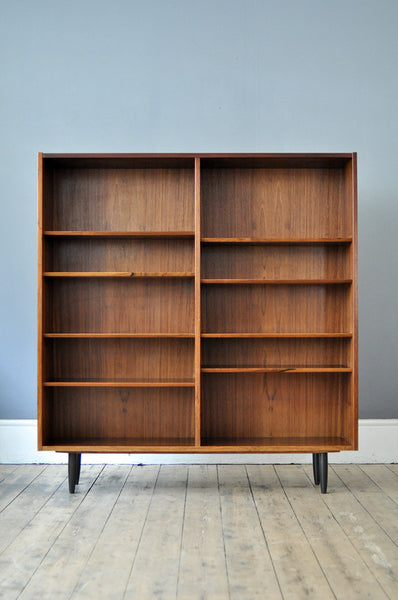 Rosewood Bookcase