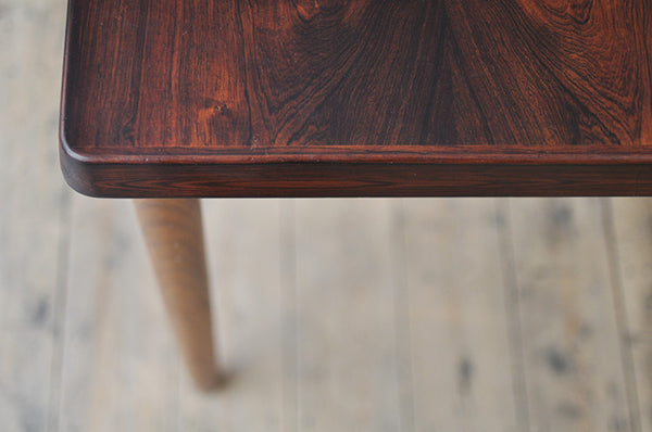 Exceptional Rosewood Dining Table