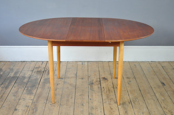 Pastoe Dining Table - Forest London