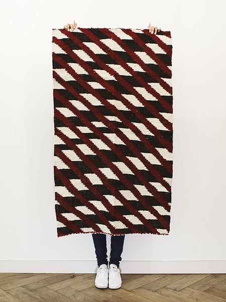 Handmade Wool Rug - out of stock