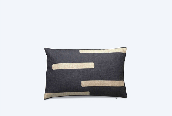 FEST Amsterdam James Rectangular Cushion