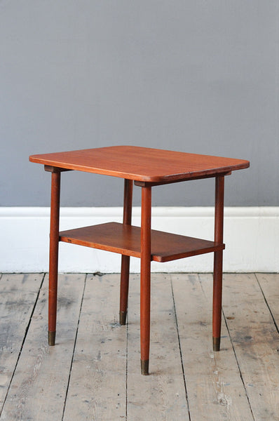 Danish Sidetable