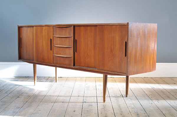 Striking Sideboard