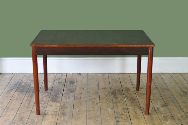 Dutch Rosewood Dining Table