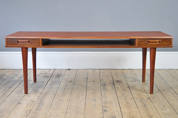 Wacky Coffee / TV Table - Forest London