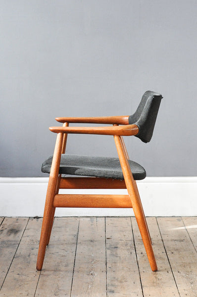Teak Occasional Chair