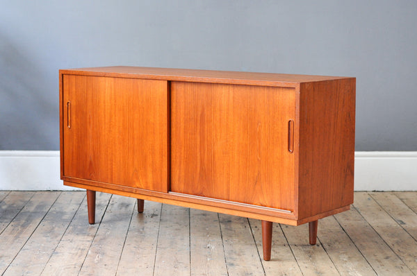 Danish Sideboard - Forest London