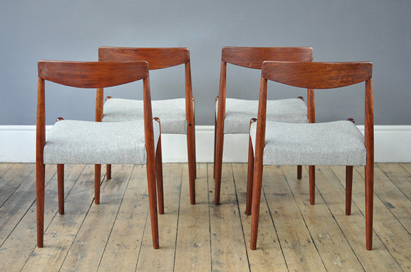 Sophisticated Dining Chairs