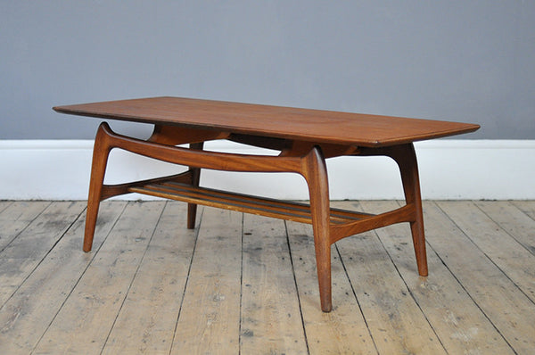 Louis Van Teeffelen Coffee Table