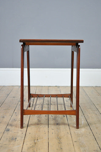 Louis Van Teeffelen Side Table - Forest London