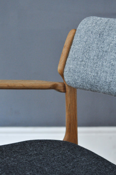 Erik Buch Occasional Chair