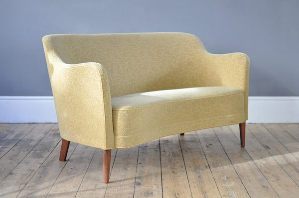Stunning Two Seater Sofa