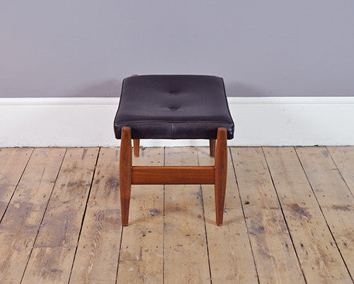 Dutch Footstool