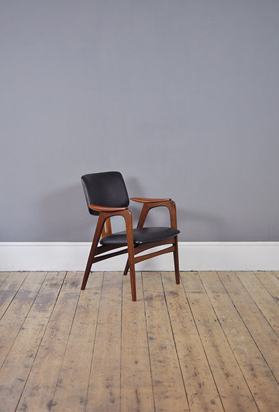 Cees Braakman Occassional Chair