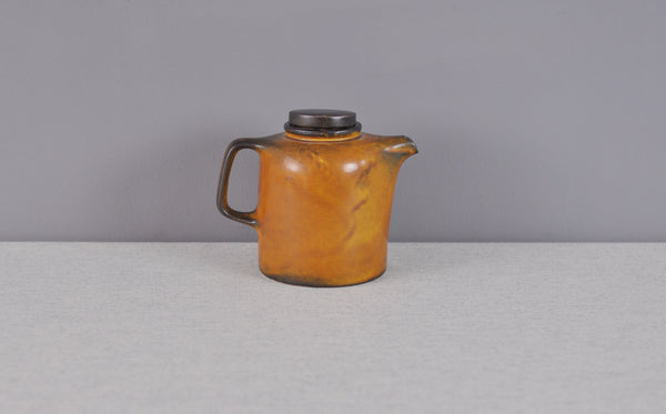 Dutch Tea Pot