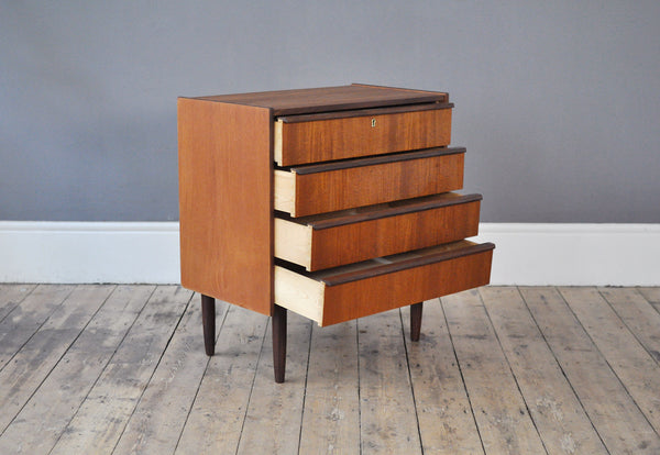 Cute Chest Of Drawers - Forest London