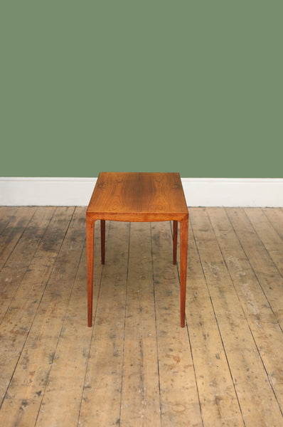 ON SALE // Elegant Rosewood Coffee Table - Forest London