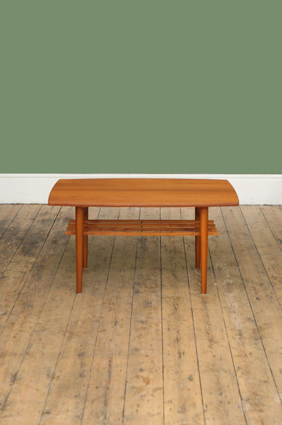 ON SALE // Swedish Coffee Table