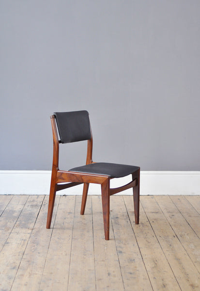 Set Of Eight Dining Chairs - Forest London