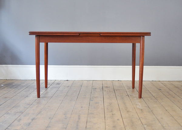 Teak Dining Table - Forest London