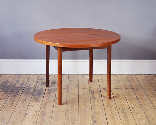 Dutch Dining Table
