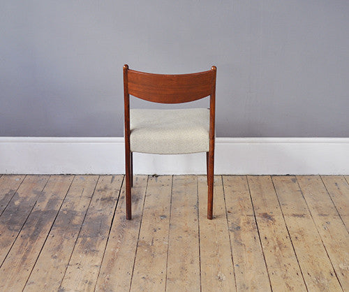 Dutch Dining Chairs