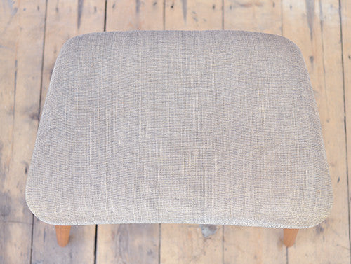 Swedish Footstool