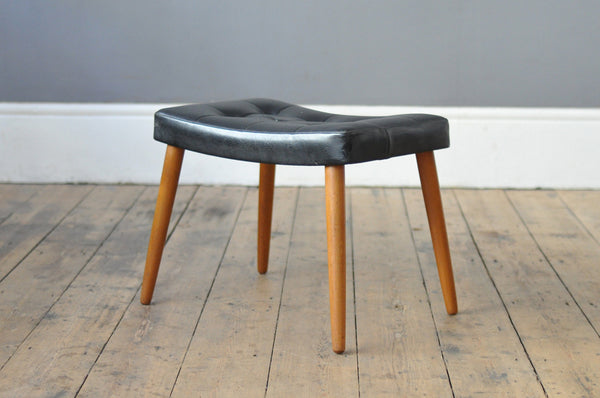 Danish footstool