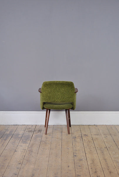 FT30 Occassional Chair - Forest London