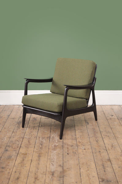 Lovely Low Armchair