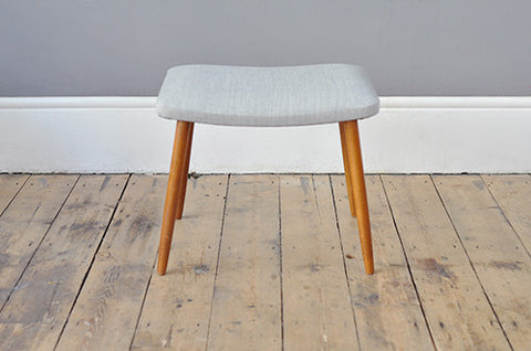 Danish Footstools