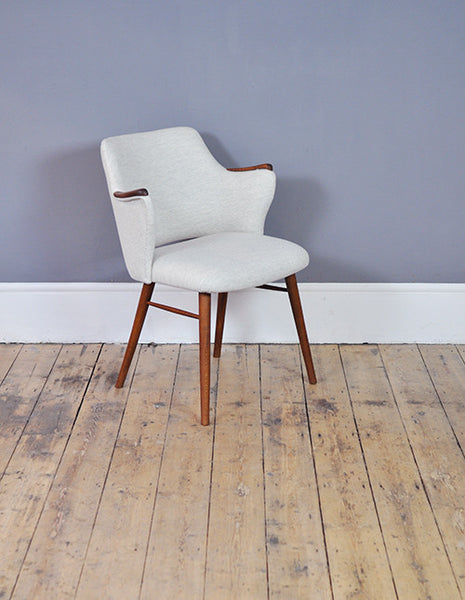Elegant Occasional Chair