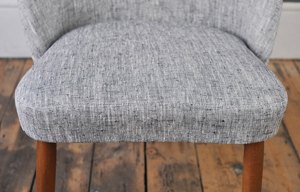 Danish Slipper Chair