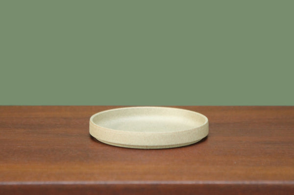 ON SALE // Hasami Porcelain Plate - Natural