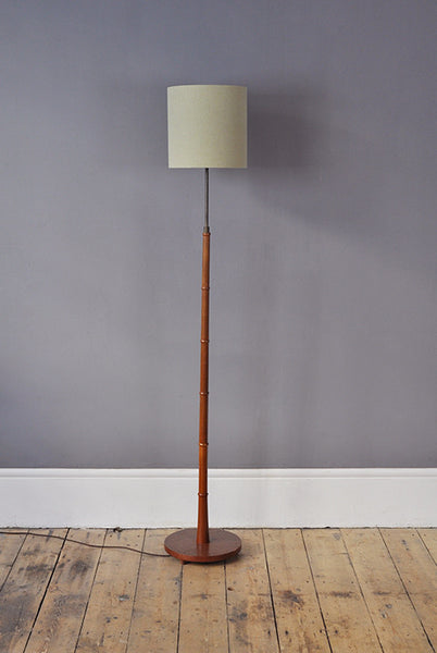 Classic Floor Lamp - Forest London