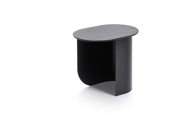 FEST Plateau Table - Small Black - Forest London