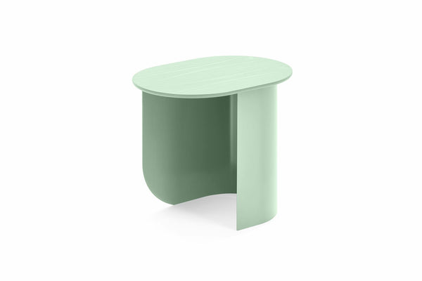 FEST Plateau Table - Small Mint - Forest London