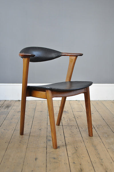 Erik Kirkegaard Occasional Chair
