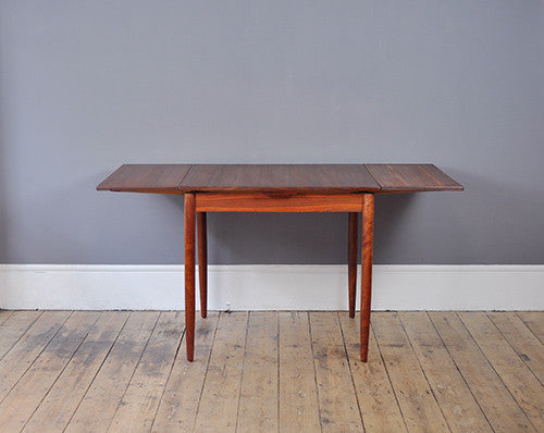 Square Extendable Table - Forest London